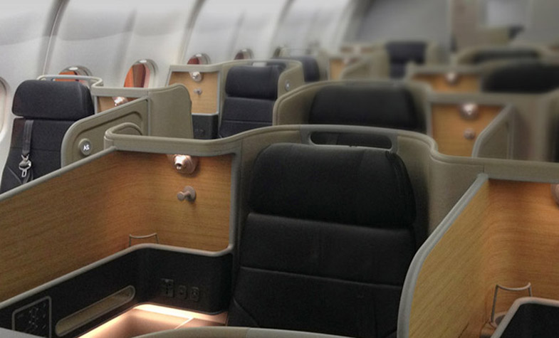 Read the Latest Airline Seat Reviews  SKYTRAX